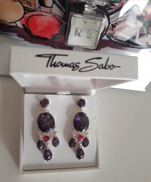original Thomas Sabo 925 silber Statment Ohrringe