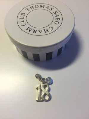Thomas Sabo Charm silver-colored