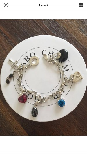 Original Thomas Sabo Armband mit 5 Charms