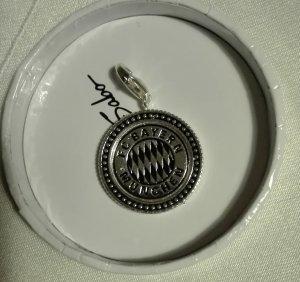 Original Thomas Sabo Charm-Club Charm! FC Bayern! Neu u. OVP!