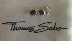 Original Thomas Sabo Charm Sonnenbrille (Pilotenbrille/RayBan)