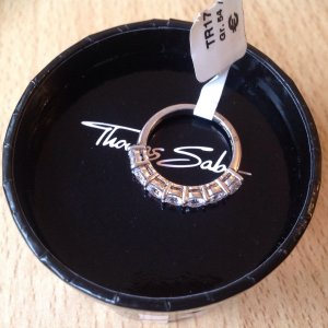 Original Thomas Sabo Ring