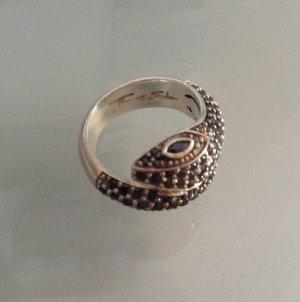Original Thomas Sabo Schlangen Ring