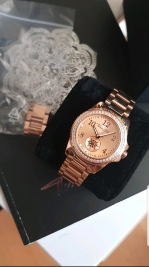Original Thomas Sabo Uhr in Roségold