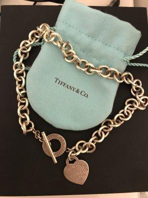 Original Tiffany & Co. Kette