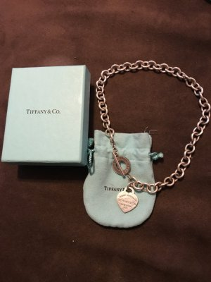 Original Tiffany & Co. Kette