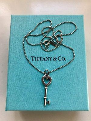 Original Tiffany & Co. Kette mit Schlüsselanhänger