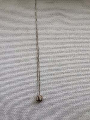 Original Tiffany & Co. Twist Knot Kette NEU!!