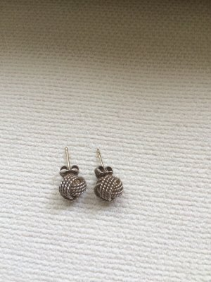 Original Tiffany & Co.  Twist Knot Kette und Ohrringe Wie NEU!!