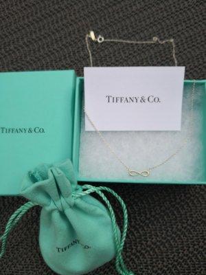 original Tiffany Kette Infinity