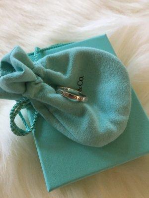 Original Tiffanyring silber/ Größe 55
