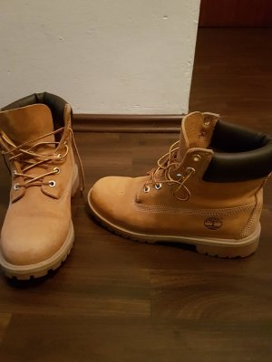 Original Timberland Boots Gr 39 wenig getragen