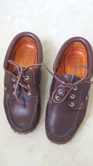 Original Timberland Bootsschuhe