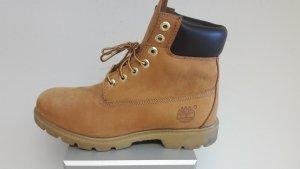 Original Timberland Wildleder Boots Gr. 41 wie neu