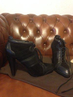 Original Tod's Ankel Boots Größe 40