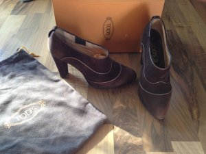 Original Tod's Ankle Boots