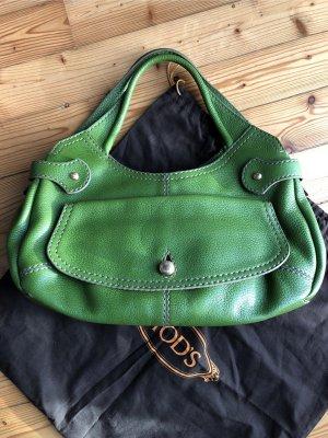 Tod's Handbag green