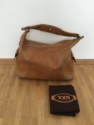 Original Tod´s Handtasche Leder
