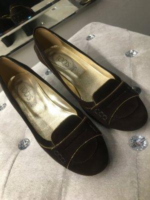 Original Tods Schuhe