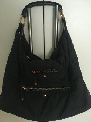 Original Tods Tasche in schwarz-top Zustand