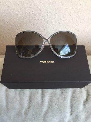 Tom Ford Bril veelkleurig