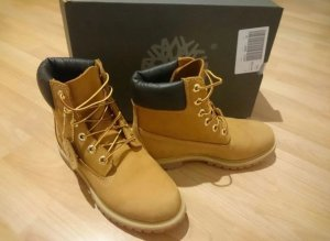 Original Tomberland Boots