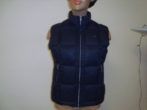 Tommy Hilfiger Down Vest dark blue