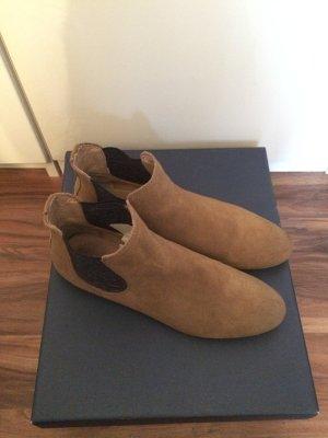 Original Tommy Hilfiger Denim Stiefeletten Boots Gr 41 Schuhe