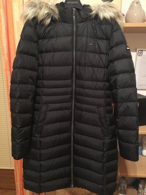 Original Tommy Hilfiger Mantel aus Daune
