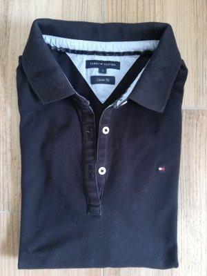 Tommy Hilfiger Polo Shirt dark blue