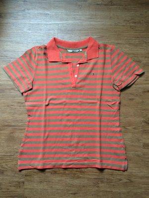 Original Tommy Hilfiger Poloshirt Gr. M