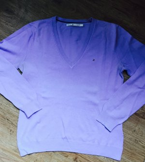 Original Tommy Hilfiger Pullover Gr M
