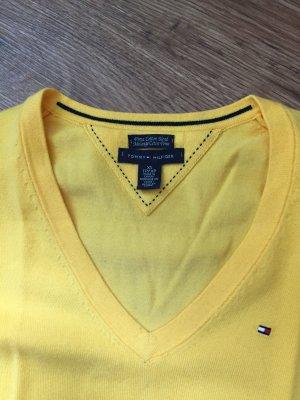 Original Tommy Hilfiger Pullover Gr XS