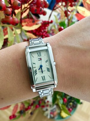 Original Tommy Hilfiger Uhr