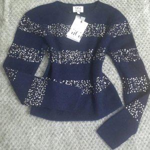 Original Tommy Hilfiger x Gigi Hadid pullover pulli NEU Größe S NP 200€