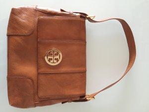 Original Tory Burch Handtasche / Leder /