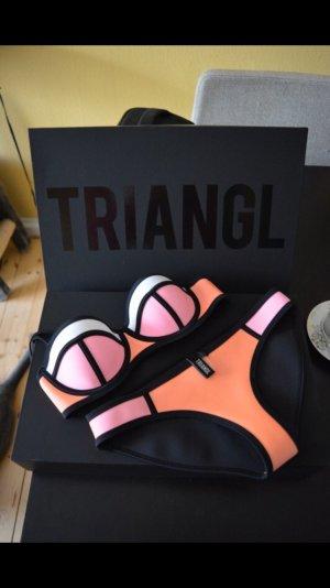 Original Triangl Bikini Neopren Gr. 34