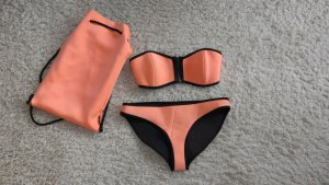 Original Triangl - Bikini *orange* *letzte Chance*