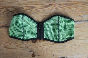 Original Triangl Bikini-Top in Neon-Gelb Größe M