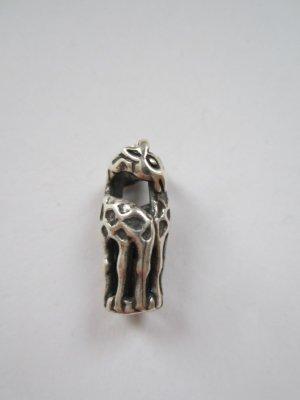 original Trollbeads Bead Giraffe 925 S LAA Sterlingsilber