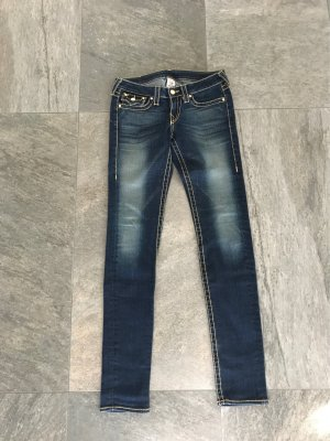 Original True Religion Jeans Disco Julie Swarovski