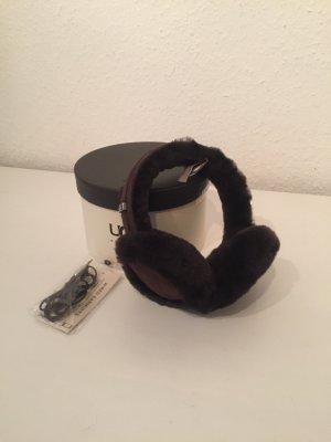 Original UGG Australia Ohr Wärmer mit Kopfhörer