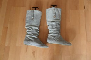 UGG Jackboots light grey