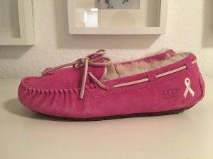 Original UGG Australia Slippers Mokassins Dakota Pinktober