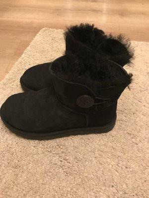 UGG Australia Boots black