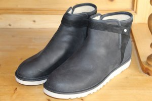 UGG Australia Low boot noir-gris anthracite