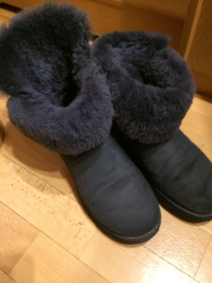 Original Ugg Boots Bailey Bow 2