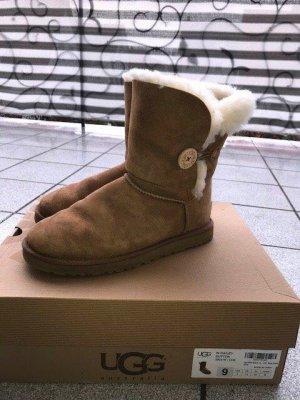 Original Ugg-Boots Größe 40