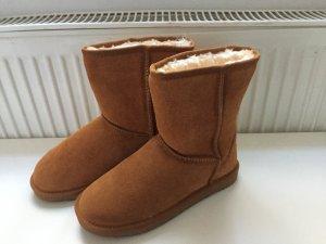 Original UGG BOOTS *neu* , Größe 37, chestnut
