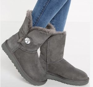 Original-UGG-Fell-Boots-Bailey-Button-Bling-m-Swarovski-Ele